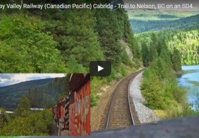 Kootenay Valley Railway