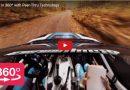 360 VR Lake Superior Rally