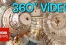 360 VR Large Hadron Collider