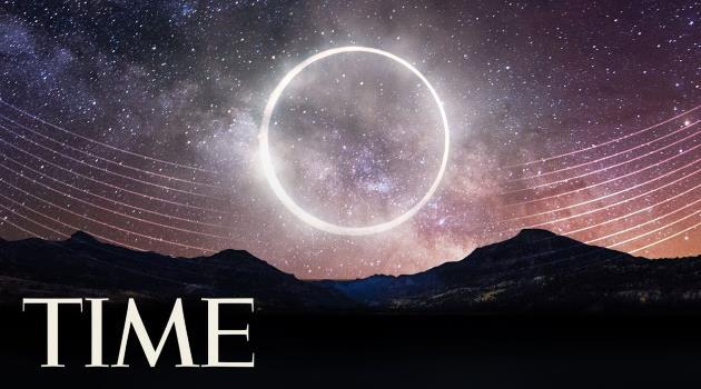 360 VR Solar Eclipse 2017