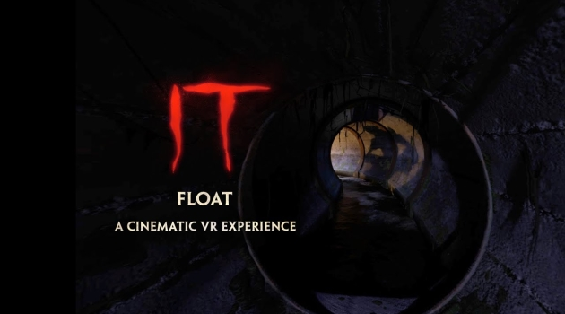 IT Movie VR Experience
