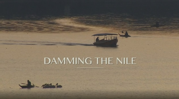 360 VR Damming the Nile