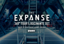 The Expanse 360 Rocinante Tour