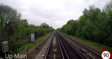 Brighton to Bedford